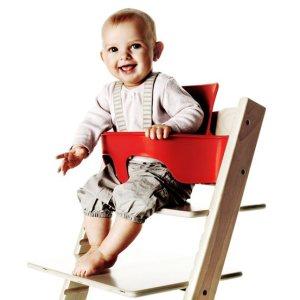 test produit la chaise tripp trapp de stokke doudou